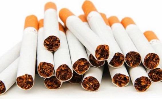 Senarai harga baru rokok 4 November 2015