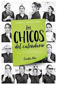 Los chicos del calendario 2: Febrero, marzo y abril, Candela Ríos