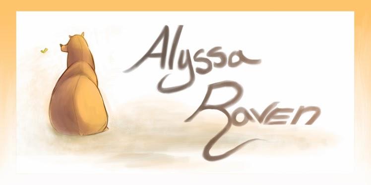 Alyssa Raven