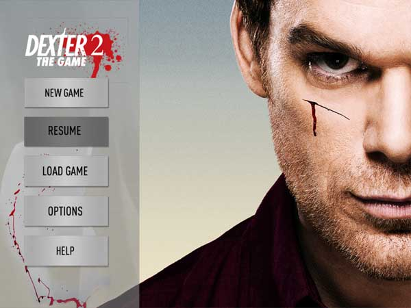 iPhone 3D Games, Dexter the Game 2, 3D Games for iPad, Download 3D Apps, iPod Touch Games, Action Games, iOS 4, ipa, Dexter Morgan from Miami