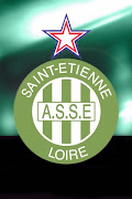 AS saint etienne  iphone wallpaper