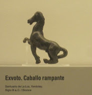 En el Museo: