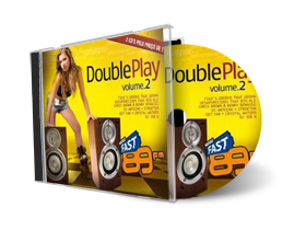 Fast 89 FM - Double Play Vol. 2