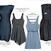 4 Denim Dresses You Should Be Wearing This Summer