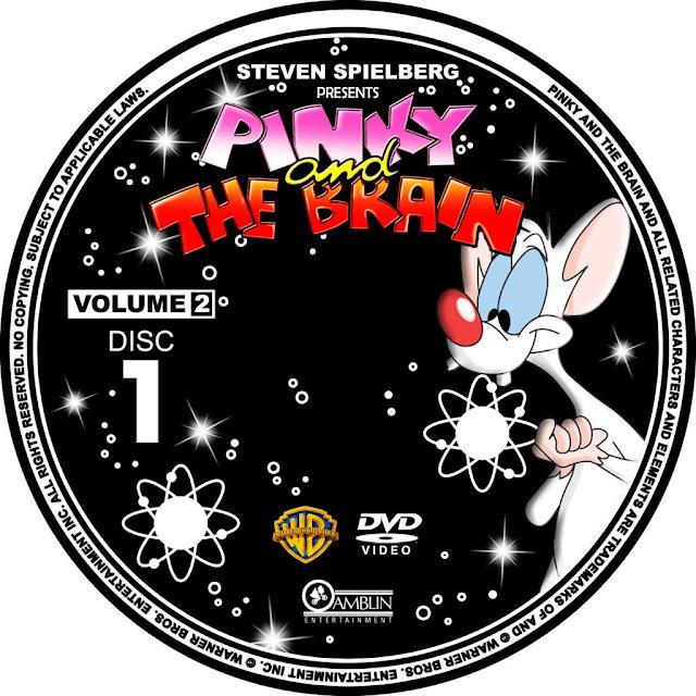 Brain Dvd6