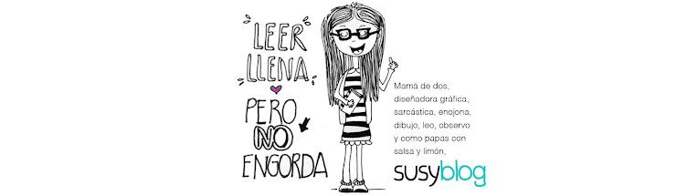 SusyBlog