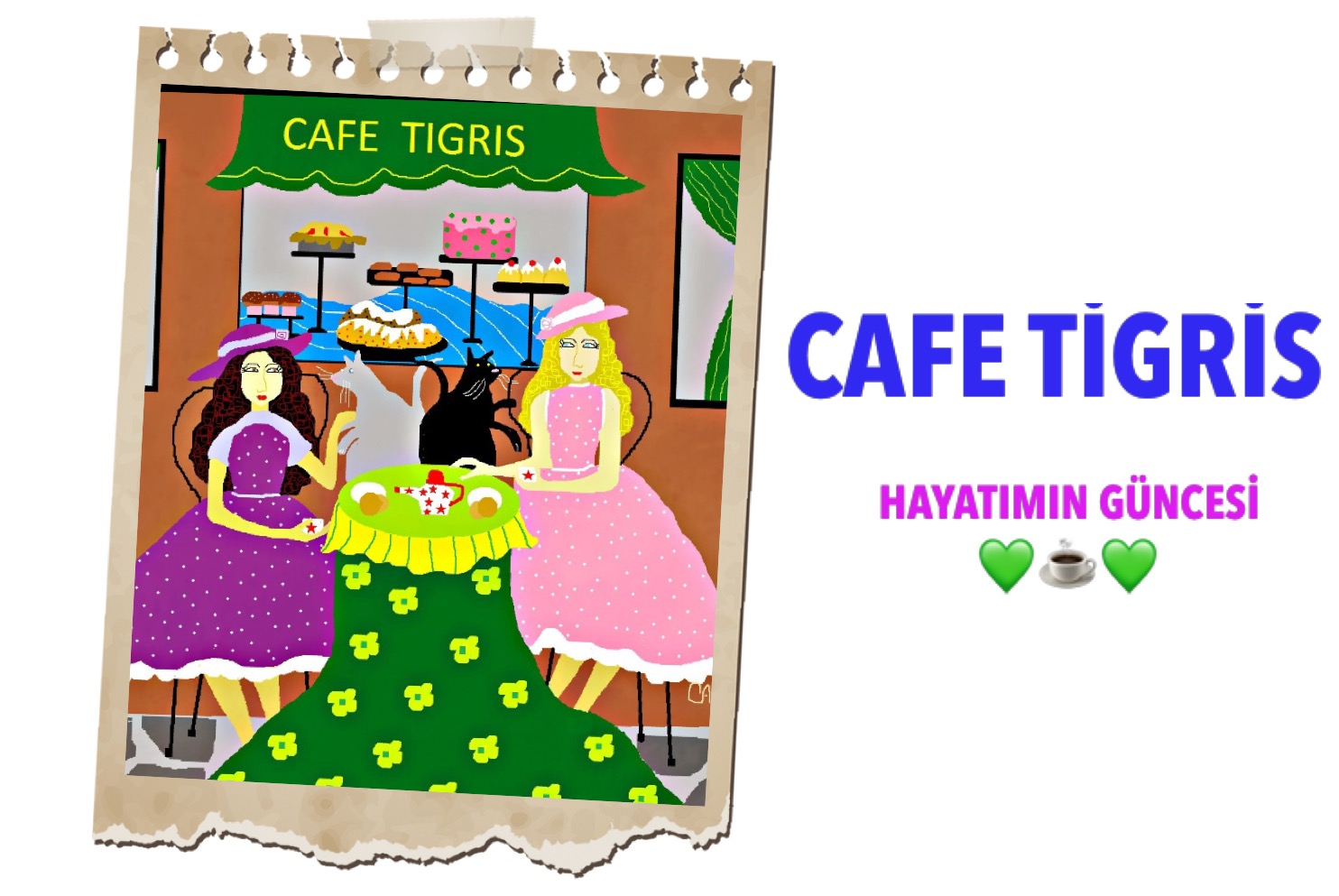Cafe Tigris