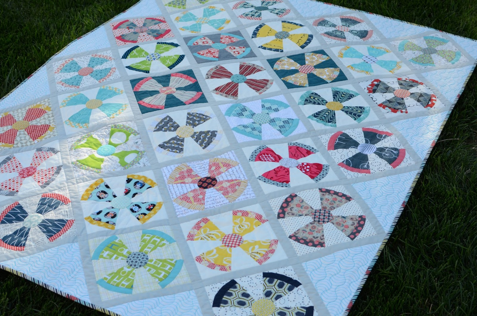 Hyacinth Quilt Designs: Steam Punk Quilt : steampunk quilt pattern - Adamdwight.com