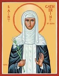 Sta. Katarina dari Siena
