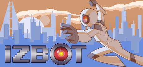 iZBOT PC Game Free Download
