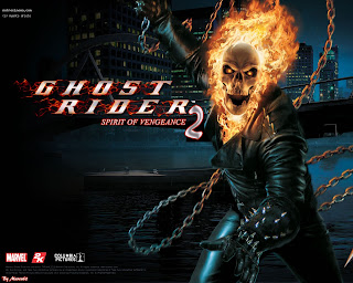 Ghost Rider 2 Subtitle Indonesia