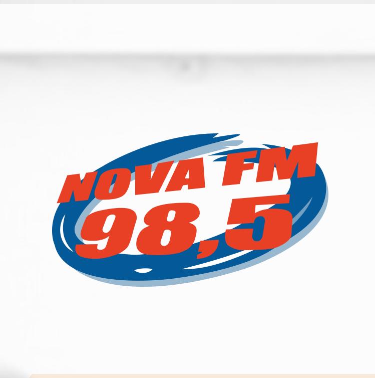 RÁDIO NOVA FM 98,5