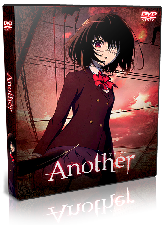 [Aporte] Another [MP4][Ligero][720p][12/12][Mega]