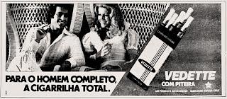 propaganda anos 70; história decada de 70; reclame anos 70; propaganda cigarros anos 70. Brazil in the 70s; Oswaldo Hernandez;
