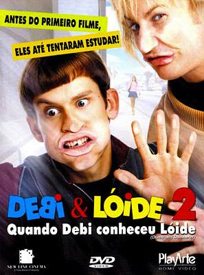 Baixar DEBI.LOIDE2.DUBLADO Debi e Lóide 2   Dublado e Dual Audio Download