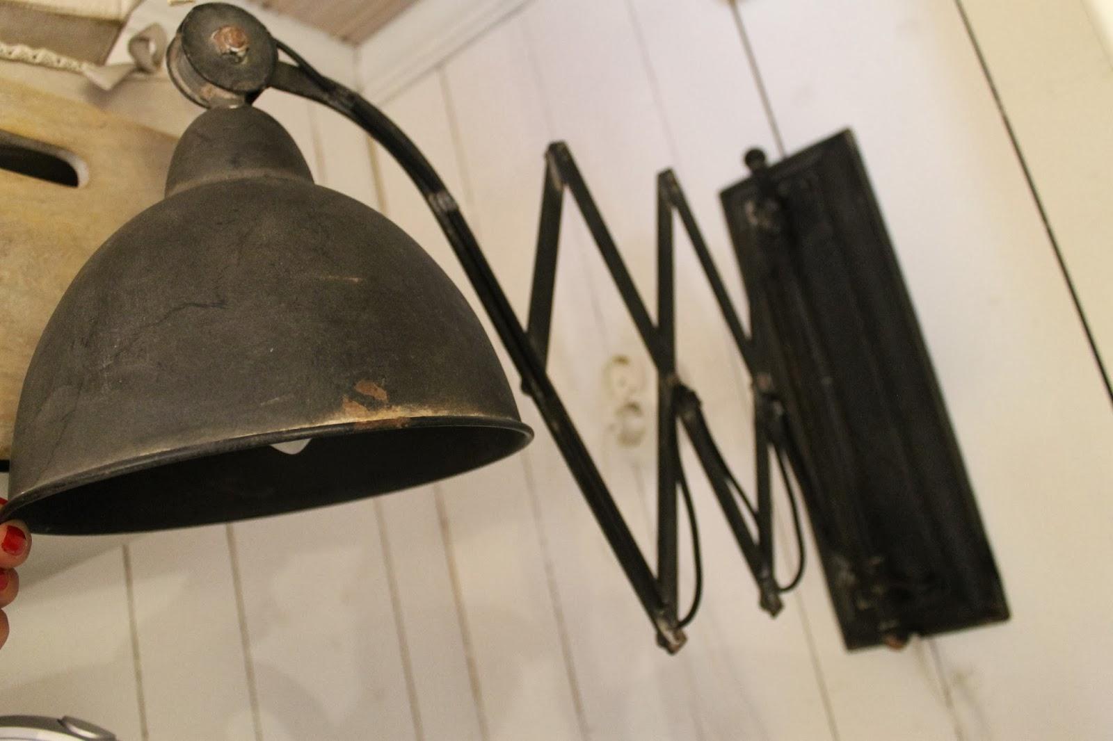Lampor Koket : koket lampor  Utover nya lampor fick koket sig en snabb