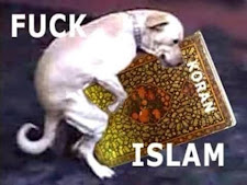 Fuck the Islam