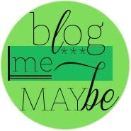 Blog Me Maybe