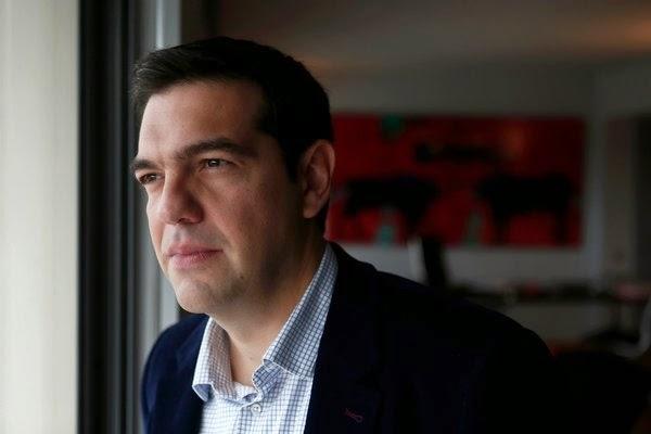 Αναβολή της αποπληρωμής των δόσεων του χρέους για το 2015 ζητούν από την τρόικα οι New York Times