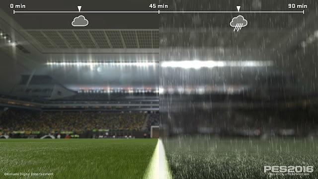 Pro Evolution Soccer 2016 - Fvtbay PC [Free]