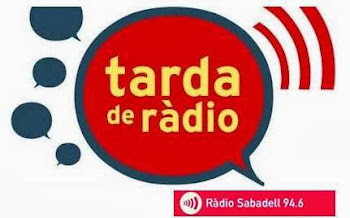 GORKA ZUMETA INVITADO EN RADIO SABADELL