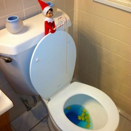 Totally Genius Elf on the Shelf Ideas