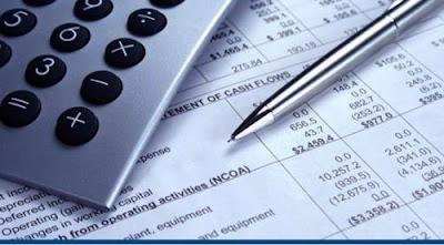 Catálogo de cuentas contable