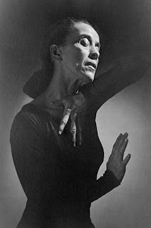 Martha Graham -   -  