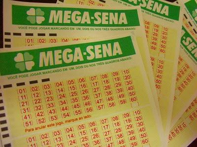 Sorteio Mega Sena - 29/06/11