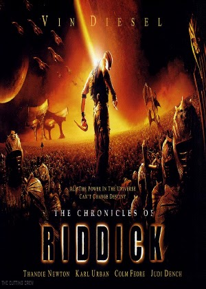 phim The Chronicles of Riddick