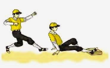teknik permainan softball