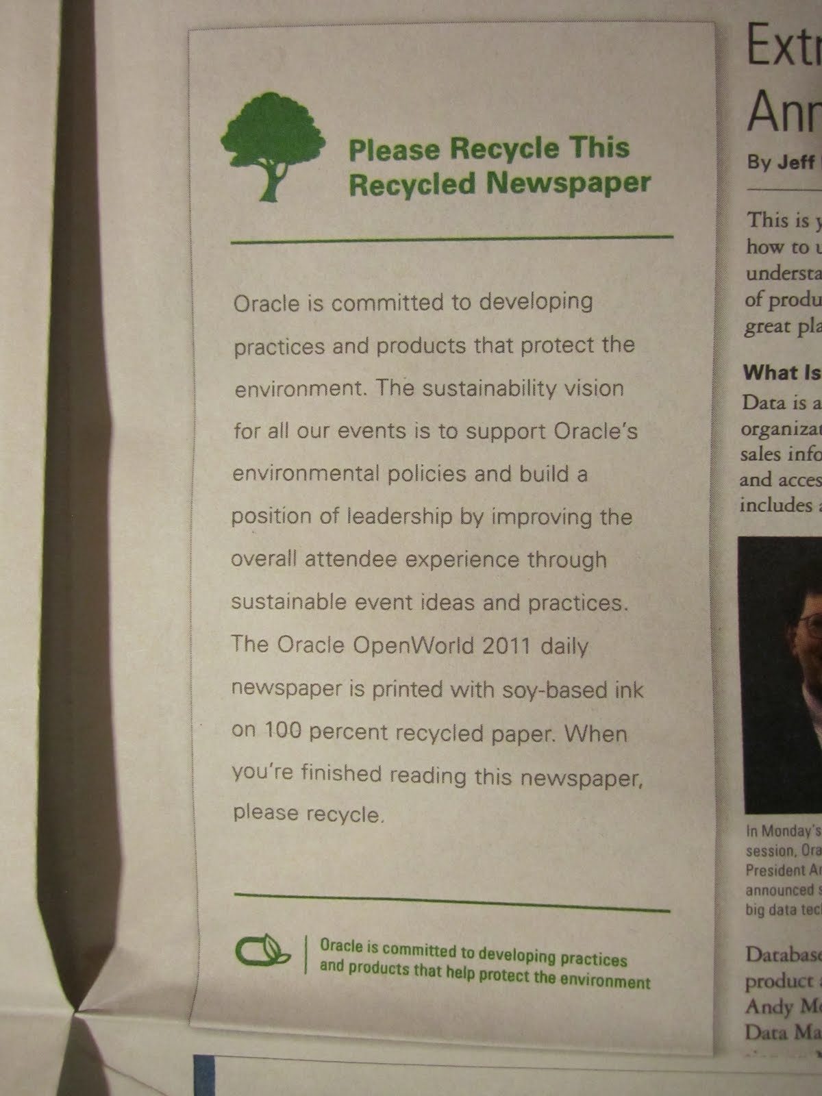 essay on reducing garbage