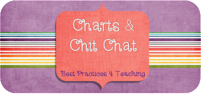 Charts N Chit Chat:  Best Practices 4 Teaching