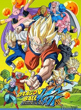 Dragon Ball Kai: Mùa Mới - Dragon Ball Kai Next Season (2014)