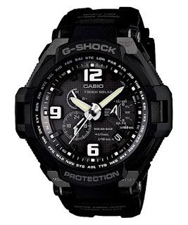 jual jam casio , G 1400a , jam tangan casio