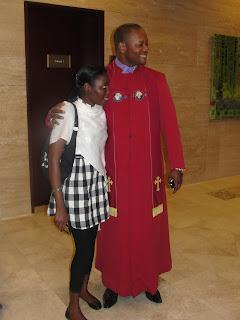 Being A Servant Of The True Living God Pr Alph