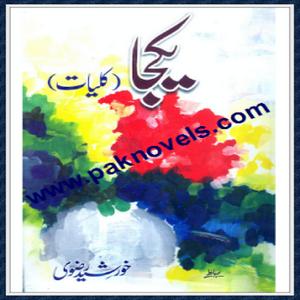 Yakja by Khorsheed Rizvi
