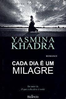 Yasmina Khadra