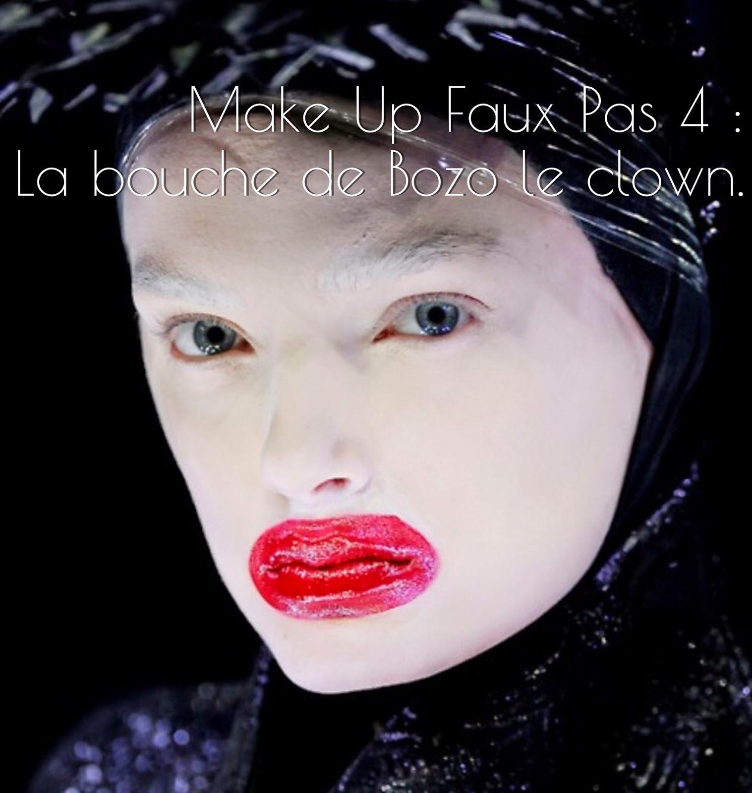 Les lèvres de Kylie Jenner