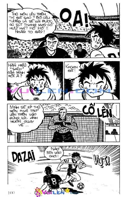 Jindodinho - Đường Dẫn Đến Khung Thành III  Tập 51 page 99 Congtruyen24h
