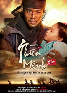 Thiên Mệnh VIETSUB - Chunmyung (2013) VIETSUB - (20/20)