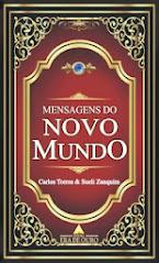 Mensagens do Novo Mundo (R$17,90)
