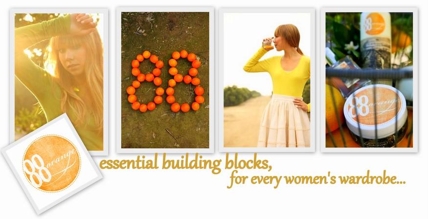 88 Orange