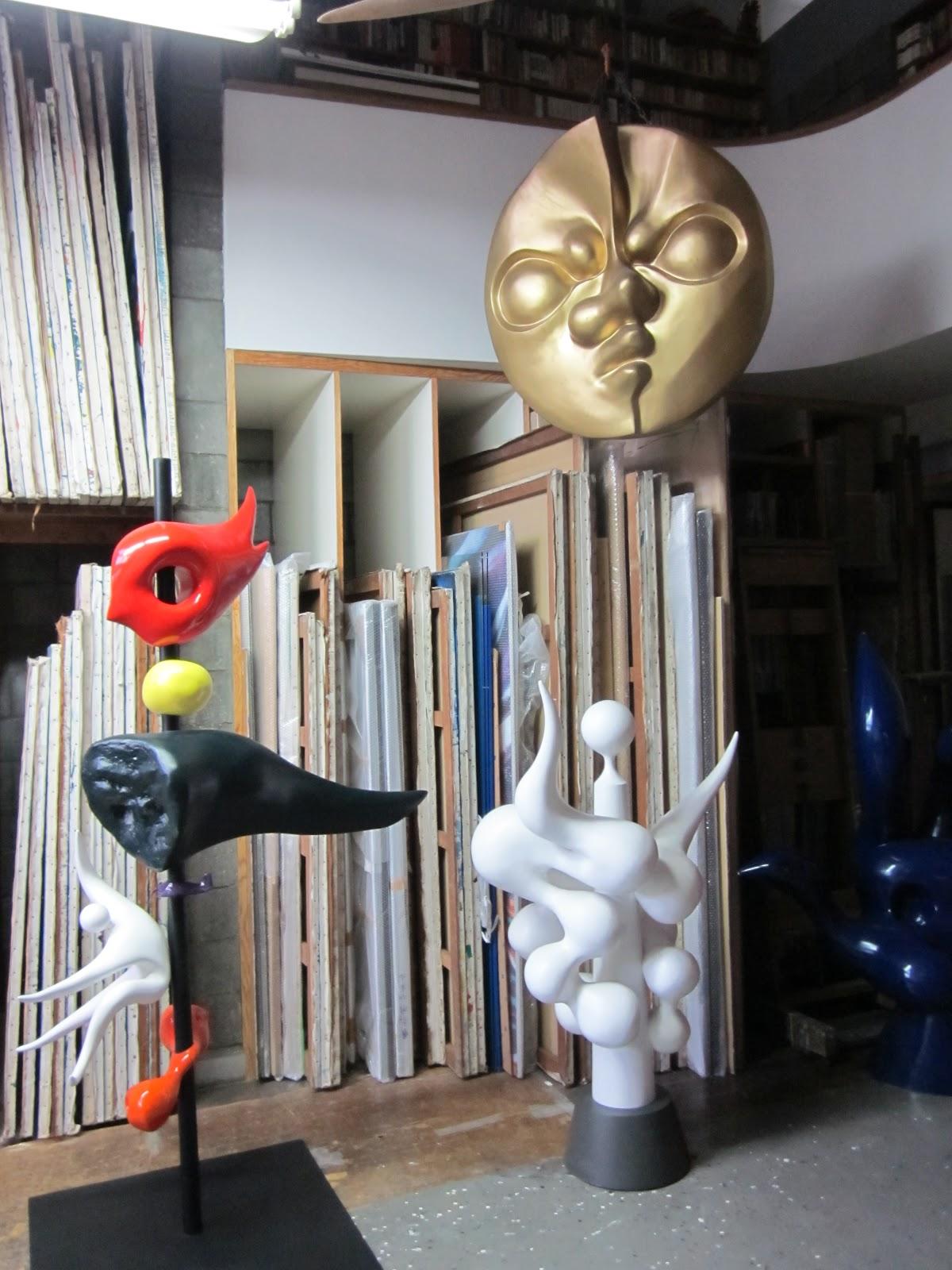 sgenius\' blog: El museo de Taro Okamoto