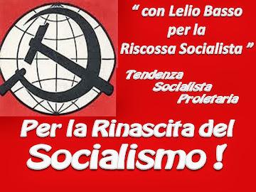 Tendenza Socialista Proletaria