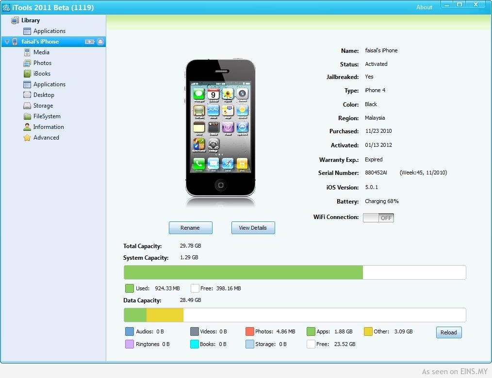 Torrent Downloads For Iphone 4S