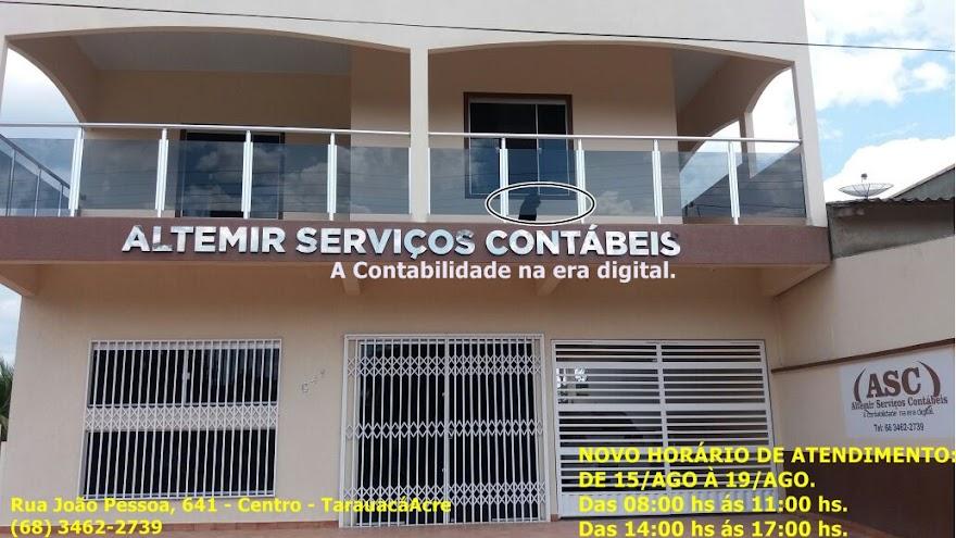 Altemir Serviços Contábeis