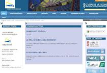 VISITA LA WEB  CP VICENT RICART I BONILLO