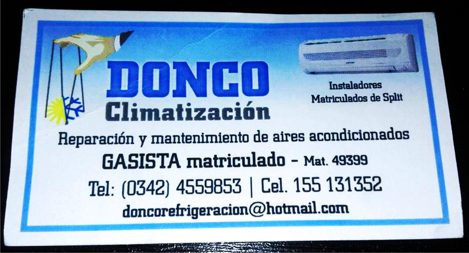 AIRES ACONDICIONADOS - Confiá en un INSTALADOR MATRICULADO