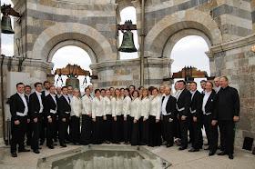 Monteverdi Choir and John Eliot Gardiner in Pisa Se 09 © Massimo Giannelli